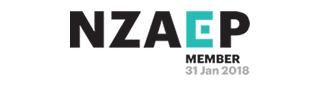 Official member - NZAEP