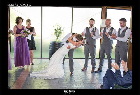 Kate Clark - Christchurch wedding celebrant