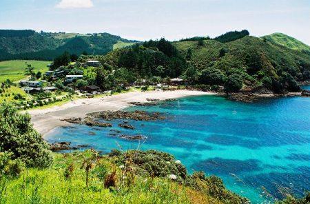 Matauri Bay Rocks