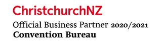ChristchurchNZ™ - Official Business Partner 2020/2021