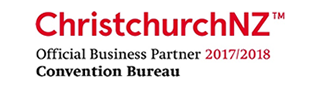 ChristchurchNZ™ - Official Business Partner 2017/2018