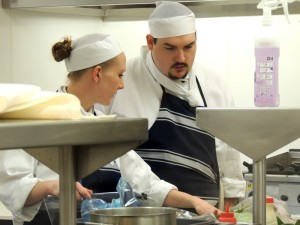 Qualified chef offering Business Coaching for the Hospitality Industry