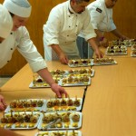 event management catering