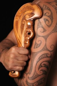 Marketing Maori tourism in New Zealand