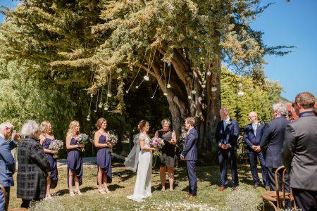 Personalsie your wedding ceremony