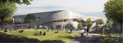 Te Pae Conference Centre
