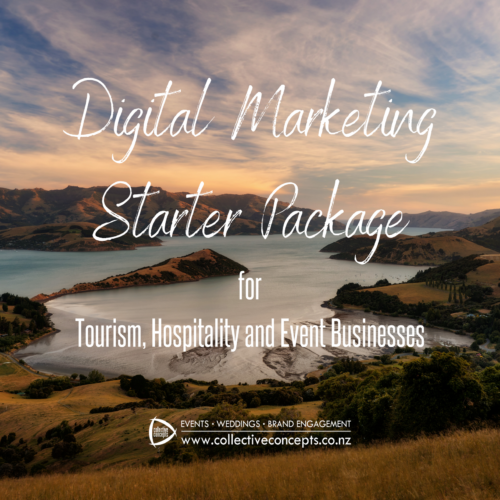 Digital Marketing Starter Package
