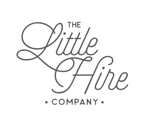 Little Hire Company logo