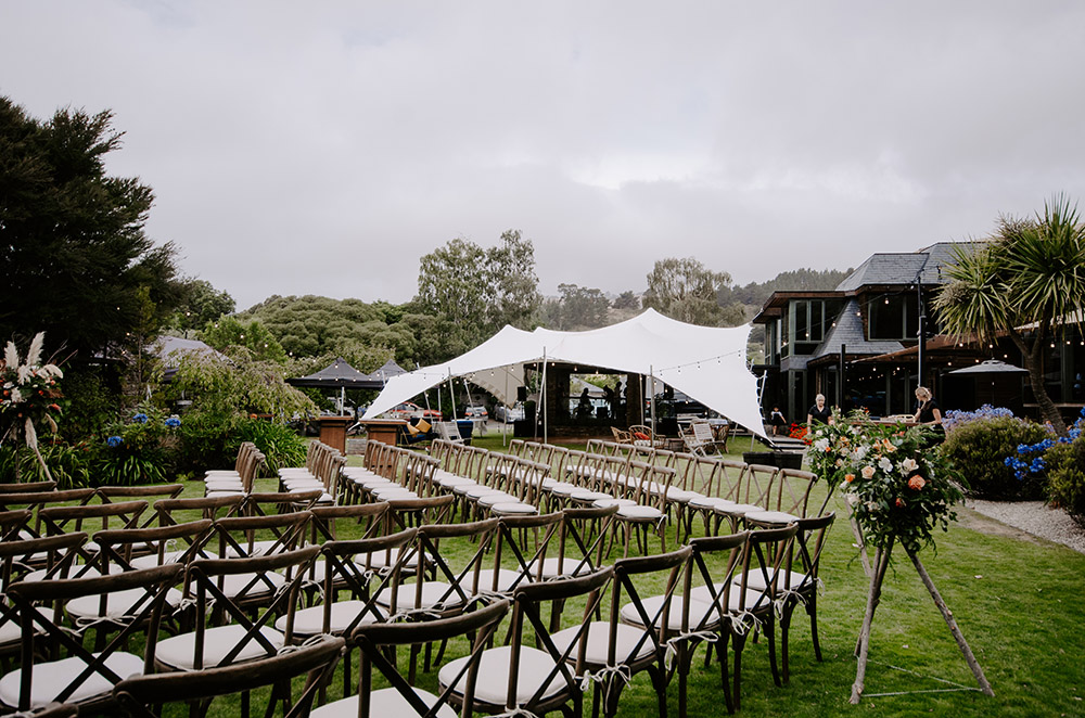 Horotane Lodge - Collective Concepts Wedding Packages