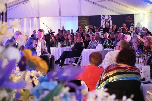 CUFC 50th Celebration Christchurch Events