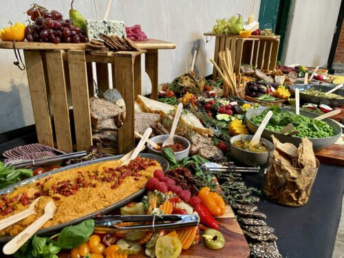 Collective Concepts Event Catering