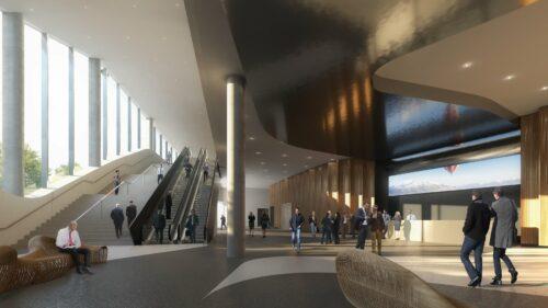 Christchurch Event Venues - Te Pae Convention Centre