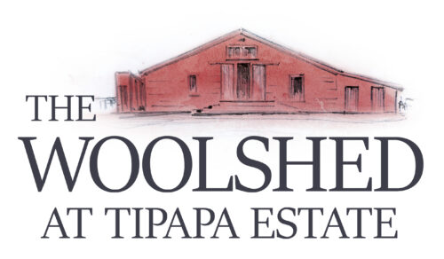 The Woolshed logo