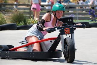 Velocity Karts Electric Drift Trikes